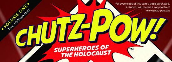 Chutz-Pow Webinar