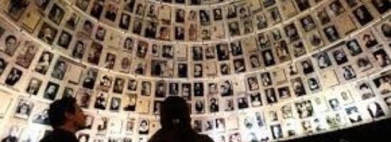 Yom Hashoah Memory 4.2021